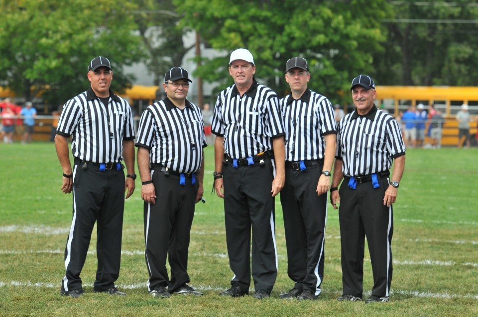 mechanics and training materials wpfoa west penn football rh wpfoa org Official Referees Signals in Basketball NFHS States
